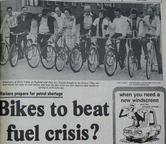 1979cyclingbecauseoffuelcrisis
