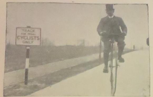 1930sbritcycletrack