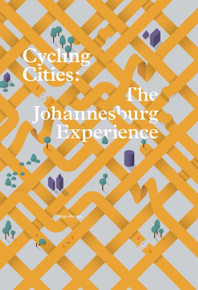 Cover Cycling Cities Johannesburg