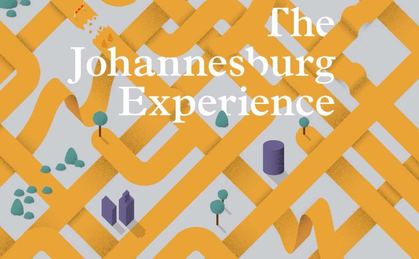 Order your copy of Cycling Cities: The JohannesburgExperience